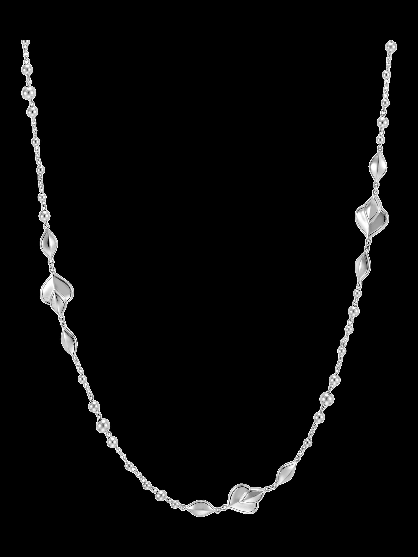 Naga Station Necklace