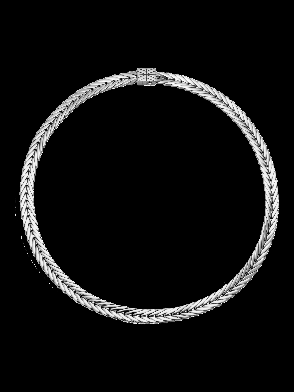Modern Chain Necklace