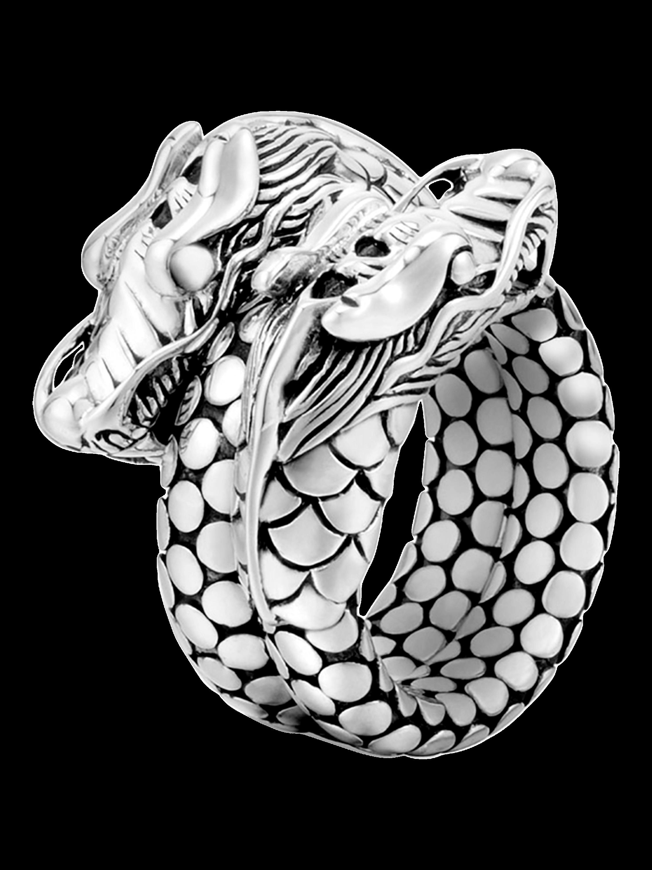 John Hardy Naga Coil Ring 1