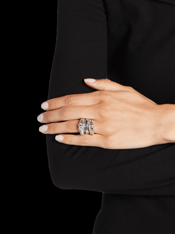 John Hardy Naga Coil Ring 2
