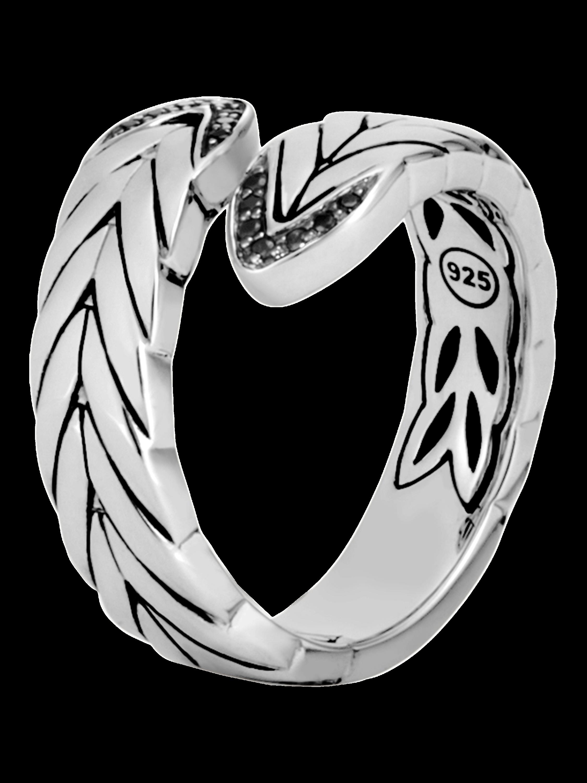 Modern Chain Bypass Ring