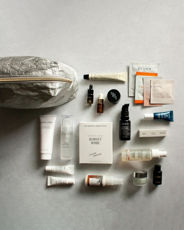 Olivela Olivela Beauty Bag 0
