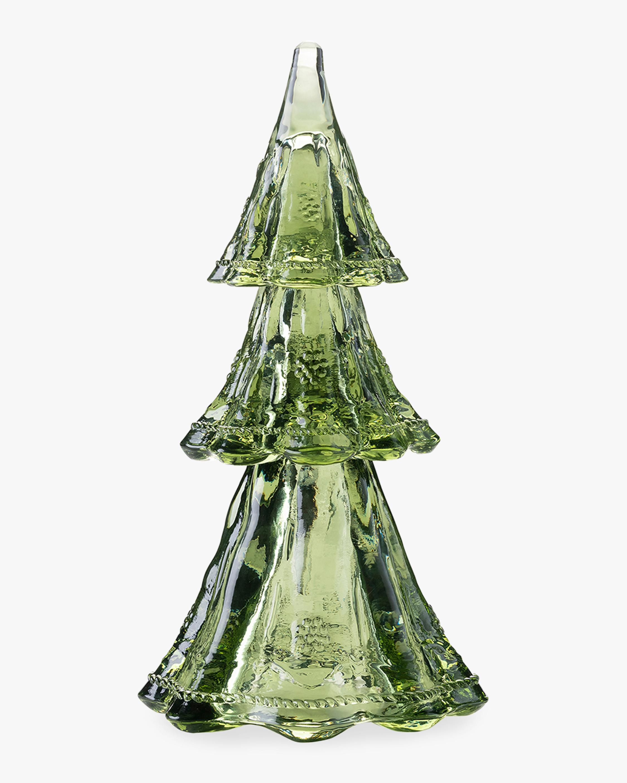 "Juliska Berry & Thread 9"" Small Tower Tree - Set of 3 1"