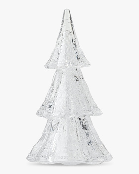 "Berry & Thread 10.5"" Stacking Glass Tree - Set of 3"