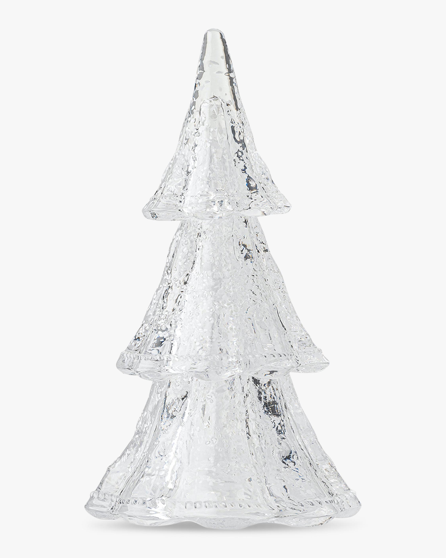 "Juliska Berry & Thread 10.5"" Stacking Glass Tree - Set of 3 1"