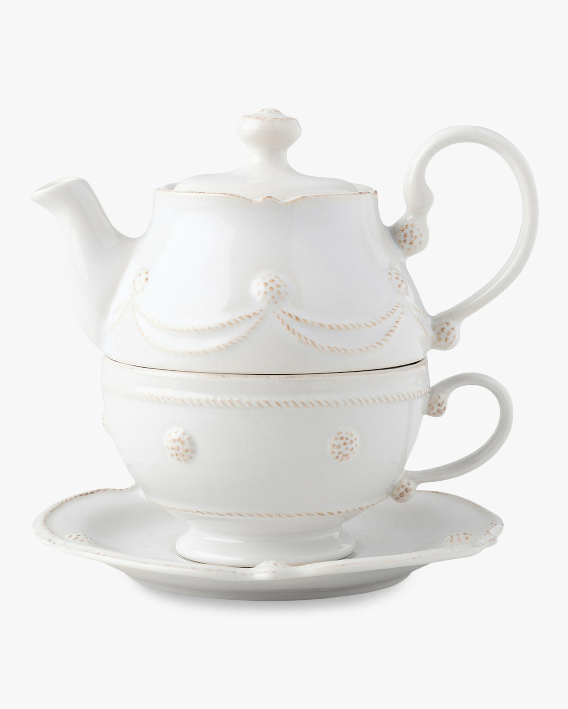 Juliska Berry & Thread Tea for One Set 0