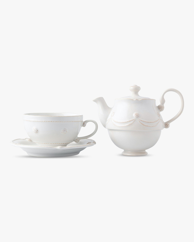 Juliska Berry & Thread Tea for One Set 1