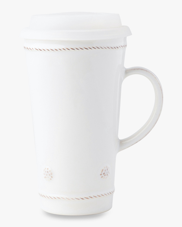 Juliska Berry & Thread Travel Mug 0