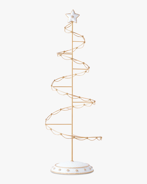 Juliska Berry & Thread Ornament Tree 1