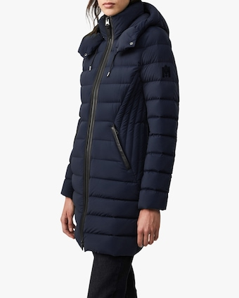 Mackage Farren Long Stretch Coat 2