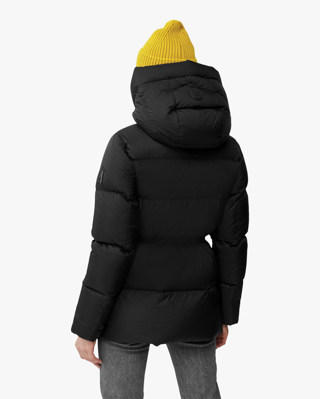 Mackage Freya Foil Shield Coat 3