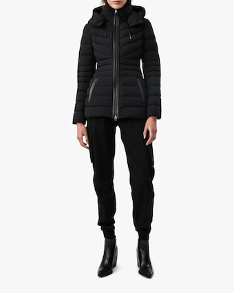 Mackage Patsy Puffer Coat 1