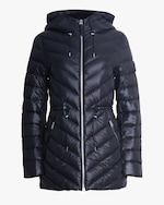 Mackage Tara Lustrous Down Coat 0