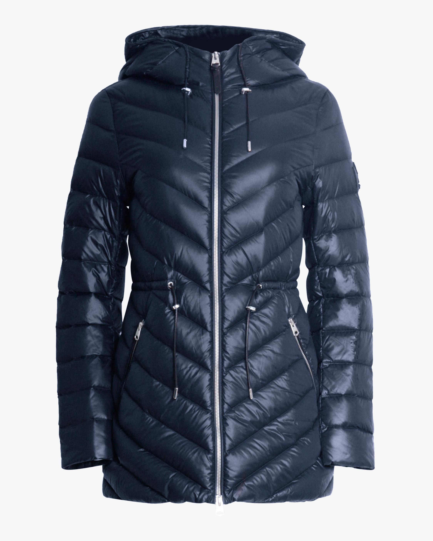 Mackage Tara Lustrous Coat 1