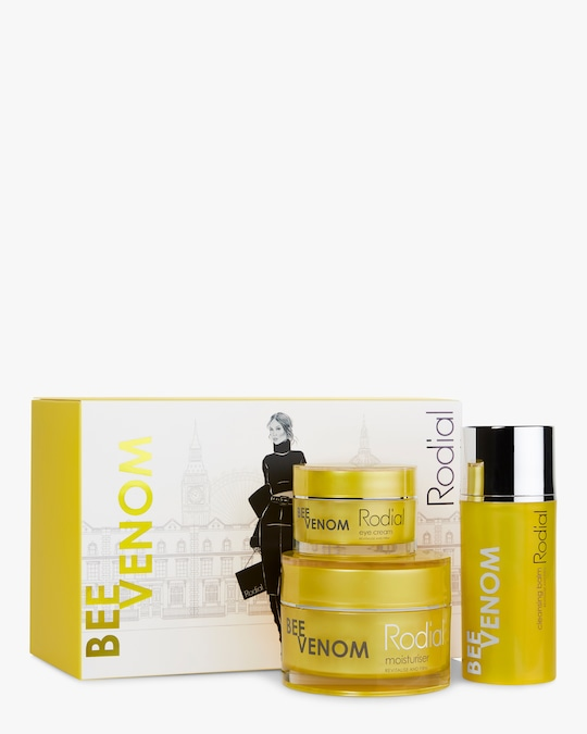 Rodial Bee Venom Collection 0