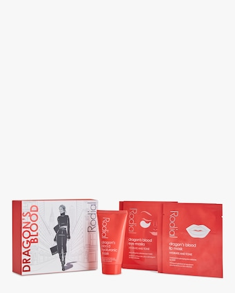 Rodial Dragon's Blood Moisture Boost Set 1