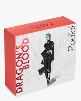 Rodial Dragon's Blood Moisture Boost Set 2