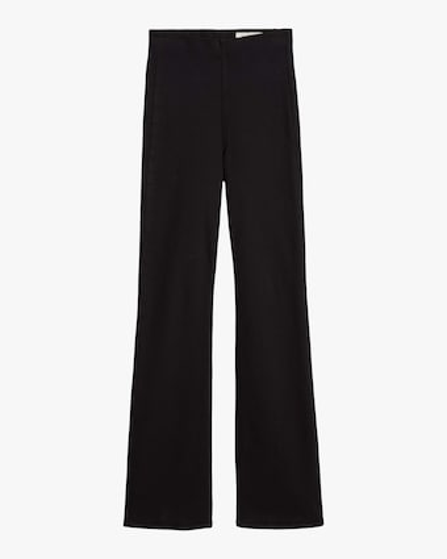 rag & bone Nina High-Rise Flare Jeans 1