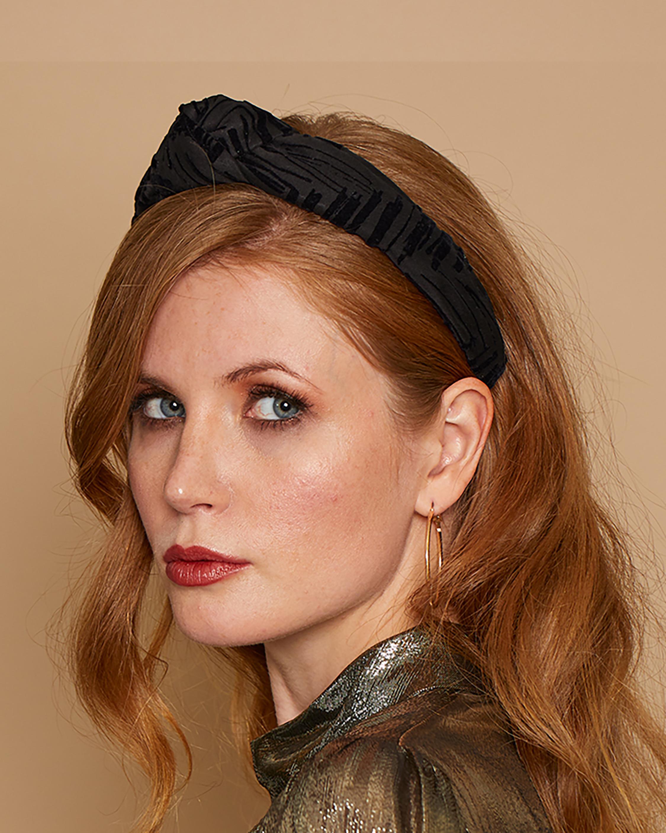 Eugenia Kim Karyn Headband 2