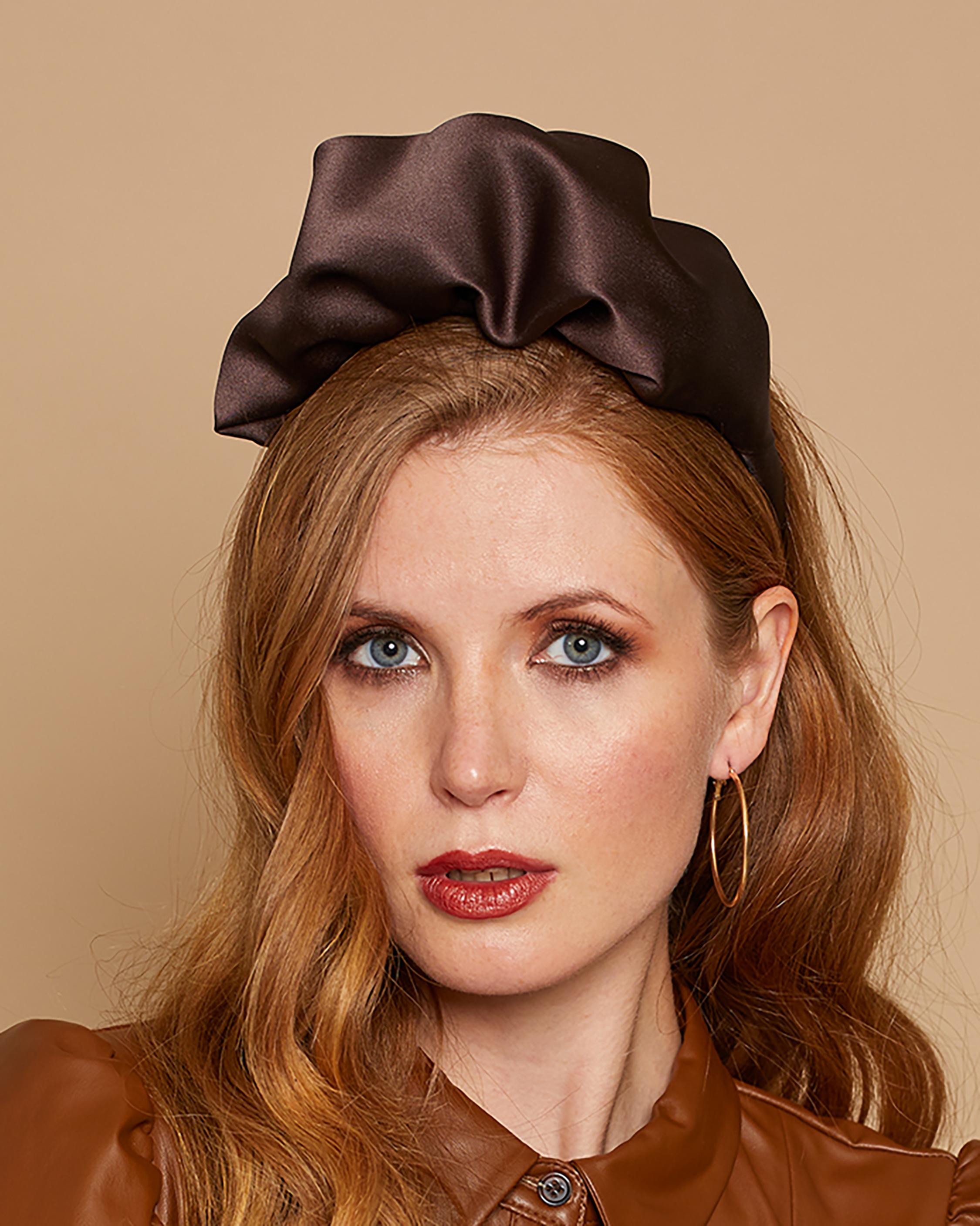 Eugenia Kim Astrid Headband 2