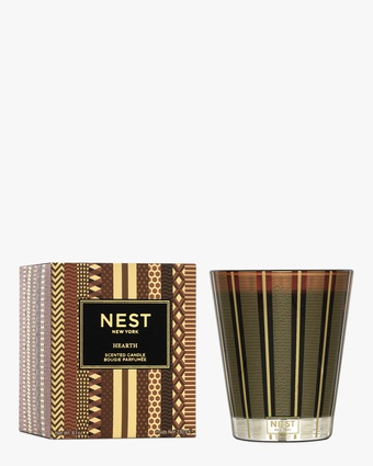 Nest Fragrances Hearth Classic Candle 8.1 oz 2