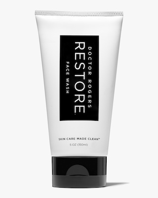 Doctor Rogers Restore Face Wash 150ml 1