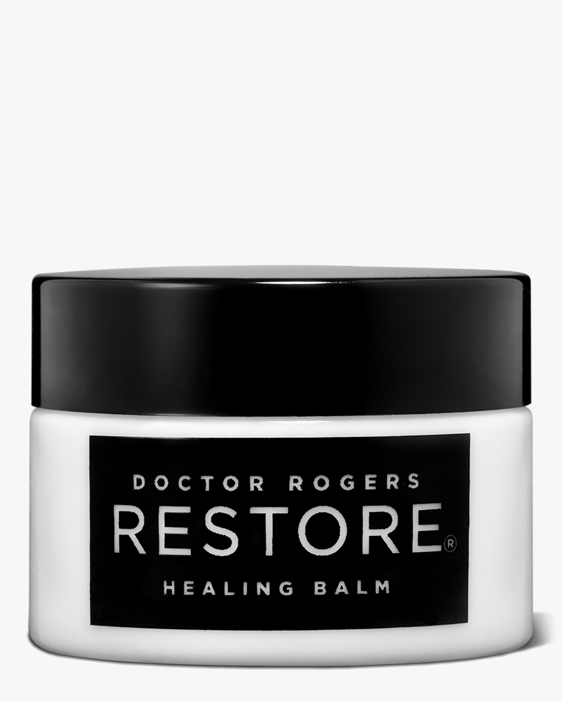 Doctor Rogers Restore Healing Balm Glass Jar 1oz 1