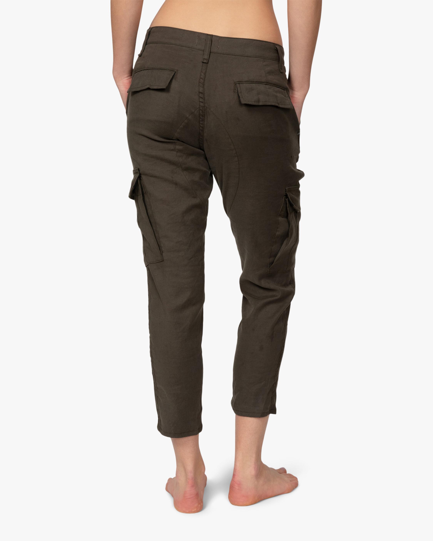 ASKK Cropped Cargo Pants 2