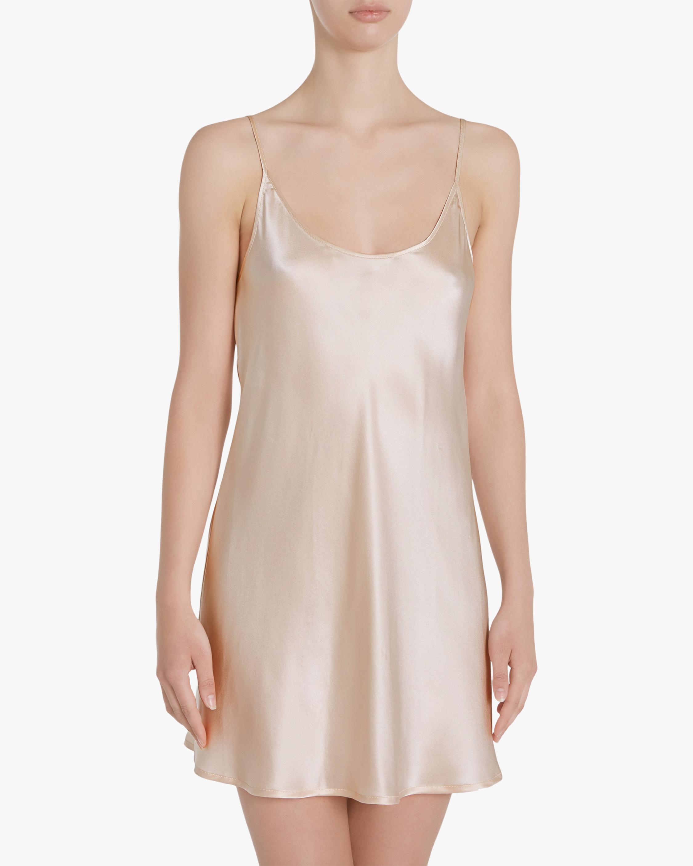 La Perla Silk Chemise 1