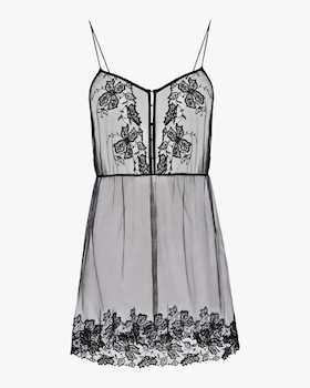Floral Groove Chemise