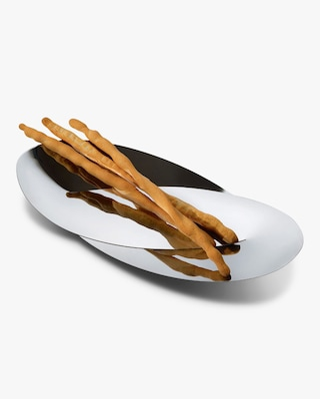 ALESSI Octave Bread Basket 2
