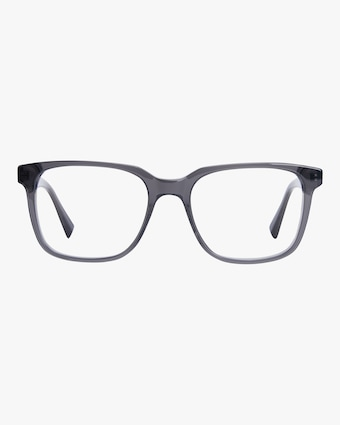 Baxter Blue Carter Square Blue Light Eyeglasses 1