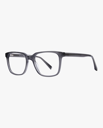 Baxter Blue Carter Square Blue Light Eyeglasses 2
