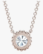 Forevermark The Forevermark Tribute™Collection Beaded Diamond Necklace 3