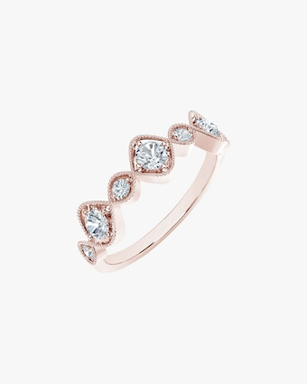 Forevermark The Forevermark Tribute™ Collection Vintage Inspired Ring 2