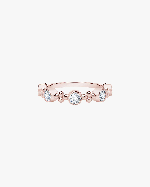 De Beers Forevermark The Forevermark Tribute™Delicate Diamond Ring 1