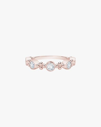 Forevermark The Forevermark Tribute™ Delicate Diamond Ring 1