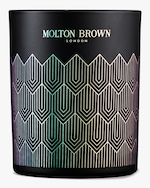 Molton Brown Juniper Jazz Single Wick Candle 0