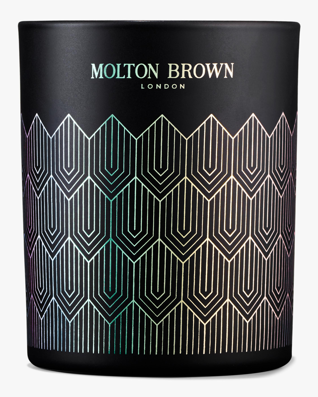 Molton Brown Juniper Jazz Single Wick Candle 1