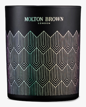 Molton Brown Juniper Jazz Single Wick Candle 1