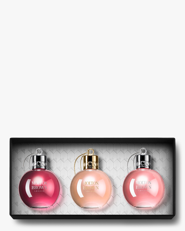 Molton Brown Festive Bauble Gift Set 0