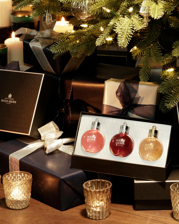 Molton Brown Festive Bauble Gift Set 2