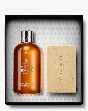 Molton Brown Re-charge Black Pepper Gift Set 1