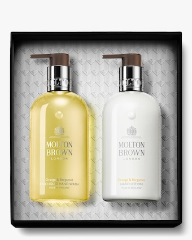Molton Brown Orange & Bergamot Hand Gift Set 1
