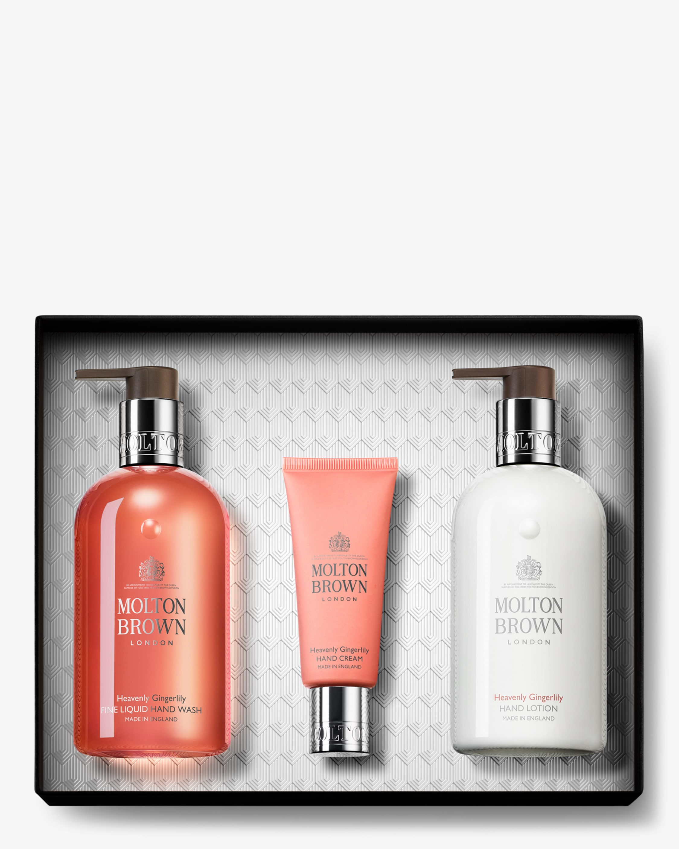Molton Brown Heavenly Gingerlily Hand Gift Set 1