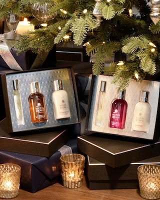 Molton Brown Fiery Pink Pepper Fragrance Gift Set 2