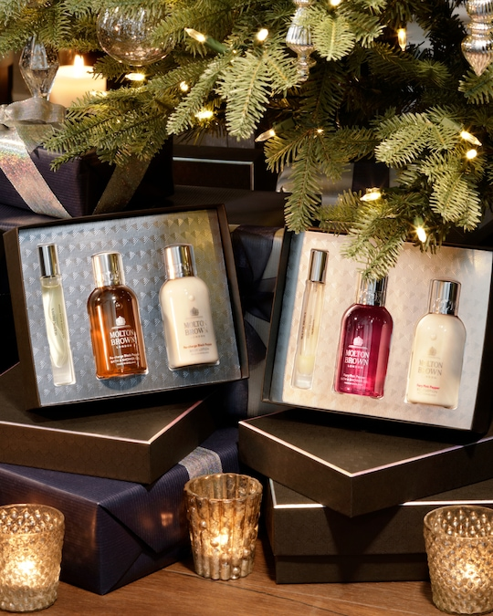 Molton Brown Fiery Pink Pepper Fragrance Gift Set 1