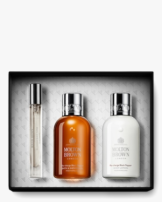 Molton Brown Re-charge Black Pepper Fragrance Gift Set 1