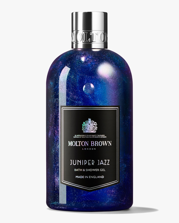 Molton Brown Juniper Jazz Bath & Shower Gel 300ml 1