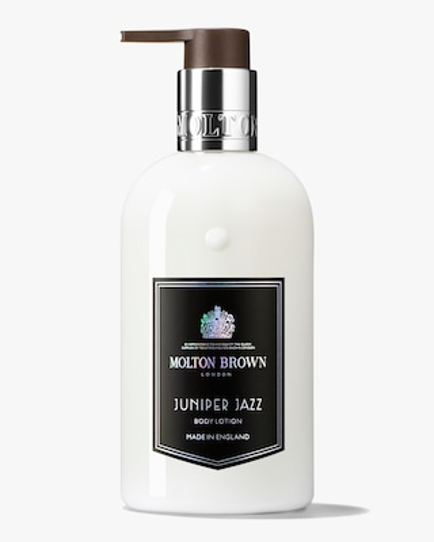Molton Brown Juniper Jazz Body Lotion 300ml 1